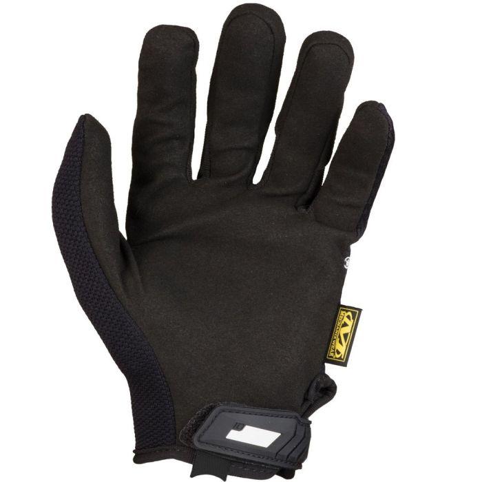 MECHANIX The Original Mechaniker Handschuhe schwarz rot