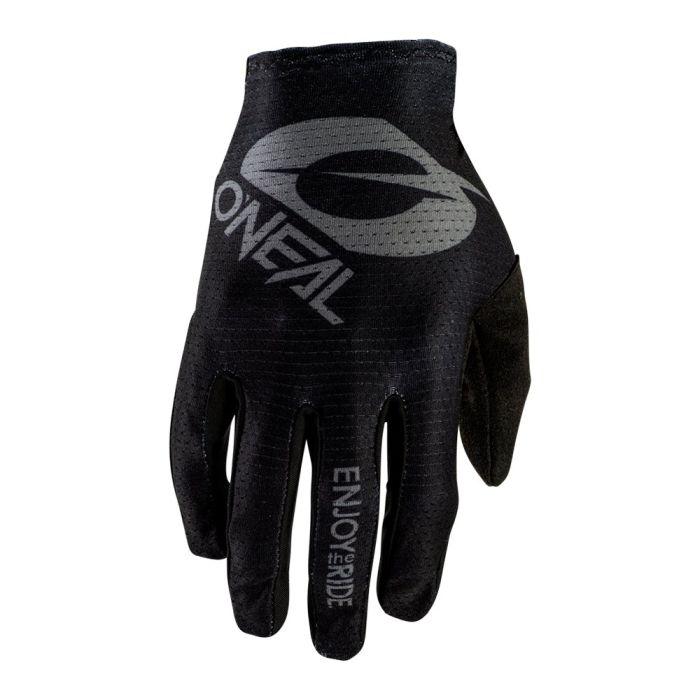 ONEAL Matrix Stacked MX MTB Handschuhe schwarz