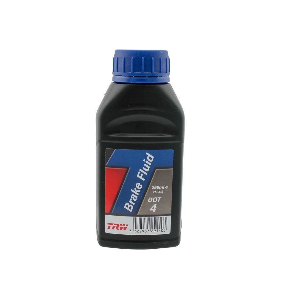 TRW Bremsflüssigkeit DOT 4 250ml