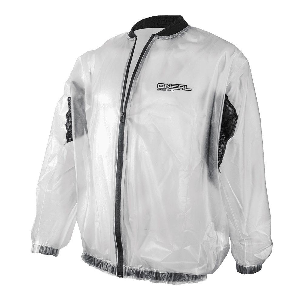 ONEAL Splash Rain Jacket MX MTB Regenjacke klar