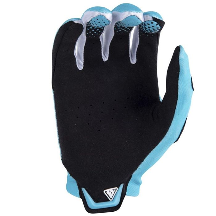 ANSWER AR2 Motocross Handschuhe astana blau